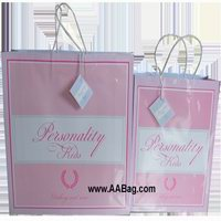 Personalized Paper Bag With Your Logo