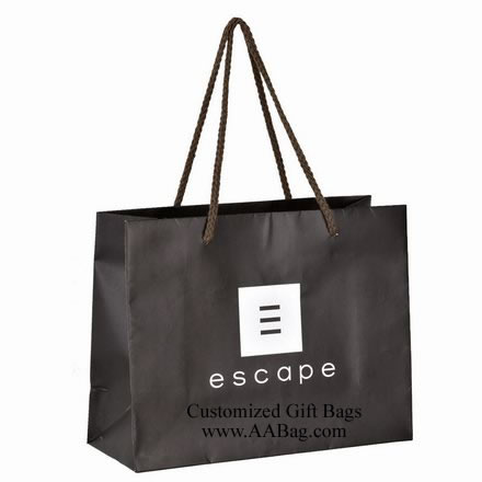 Elegant Promotion Paper Bag