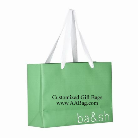 Fashion & Elegant Paper Shopping Bag